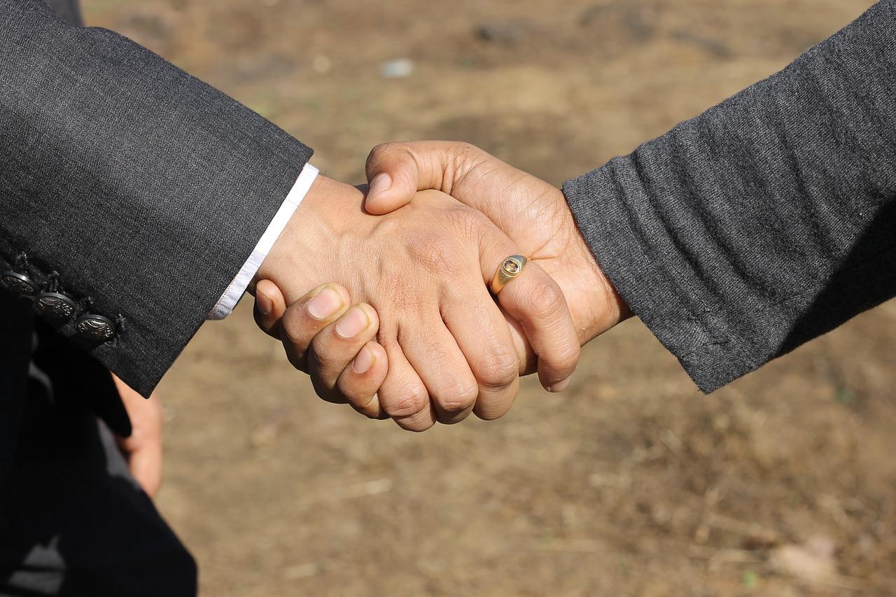 acordos