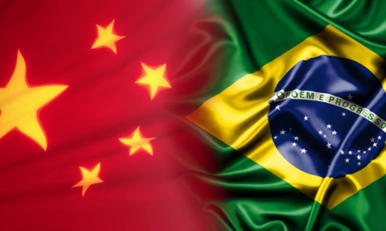 Brasil e China