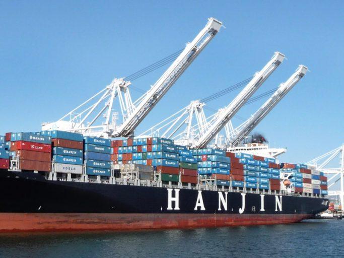 hanjinshippingnavioporteineres