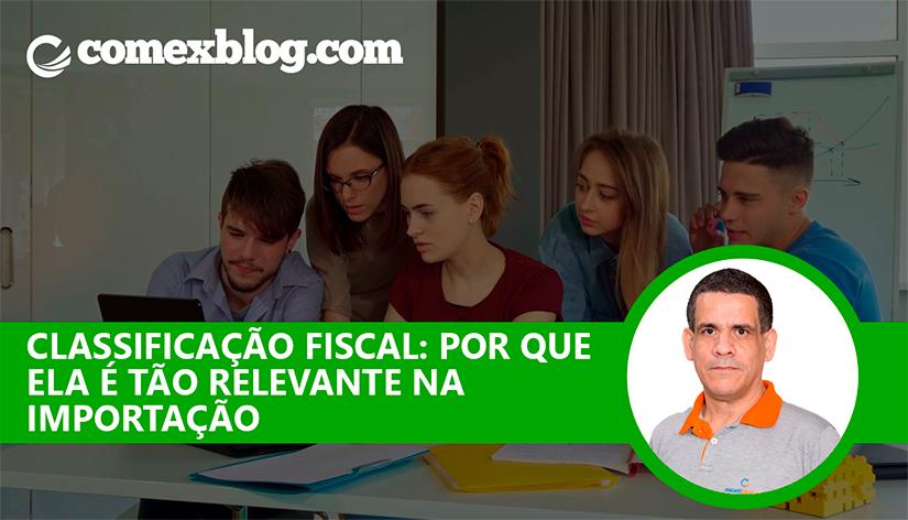 Classificação Fiscal