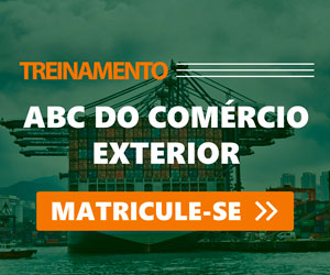 Curso: ABC do Comércio Exterio
