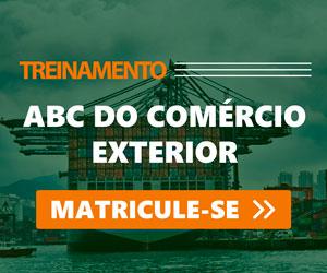 Curso: ABC do Comércio Exterio