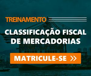Classificação Fiscal de Mercadoria