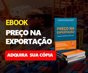 Ebook Preço na Exportação